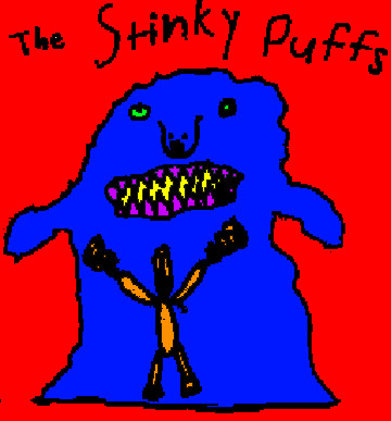 The Stinky Puffs